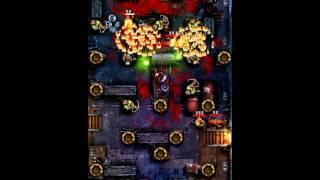Night of the Living Dead Defense- Farmhouse Basement (insane) level 7