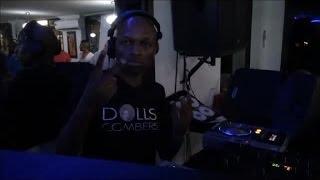 DJ Christos Birthday Weekender