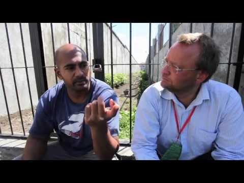 Myuran Sukumaran with Ivar Schou ~ in Kerobokan Prison...FULL VERSION