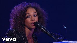 Смотреть клип Alicia Keys - Real Love