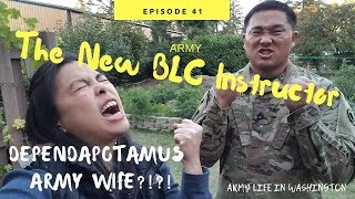 NEW BLC INSTRUCTOR| MENTORING SOLDIERS| WIFE GONE DEPENDAPOTAMOUS?! [Doug&Marie's Life S4E41]