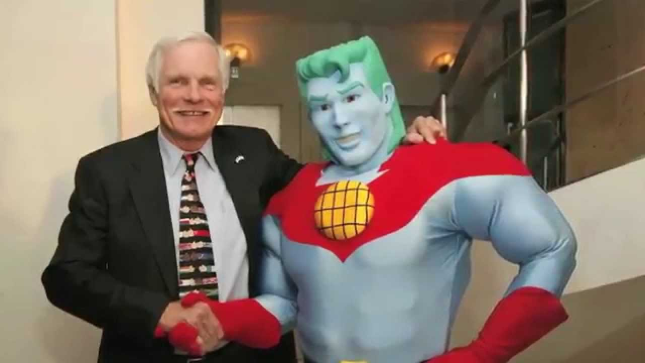 about captain planet foundation - youtube