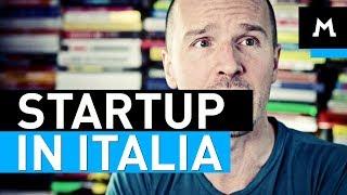 Un Applauso alle Startup Italiane!
