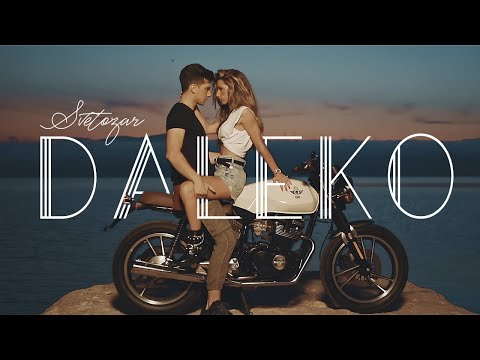 SVETOZAR - DALEKO (OFFICIAL VIDEO)