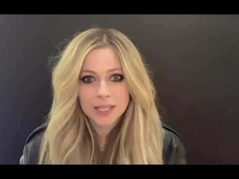 Avril Tour Postponement