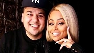 Blac Chyna Shares First Photo Of The Newest Kardashian Baby