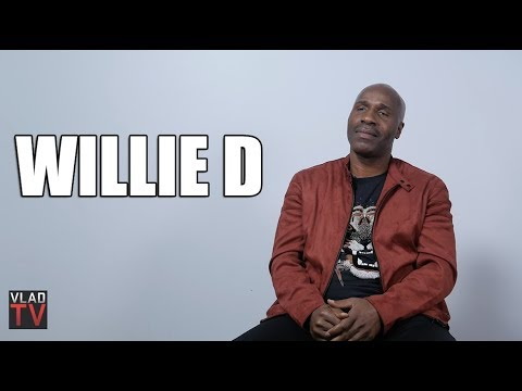 Willie D: Suge Knight Got a Raw Deal, I Would Have Reacted the Same Way (Part 6)