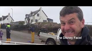 Gambar cover Isle of Mull 2017 - Day 5 - A Trip to Staffa