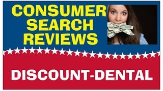 Dental Insurance Versus Dental Discount Plan   Insurance Is NOT What You Think