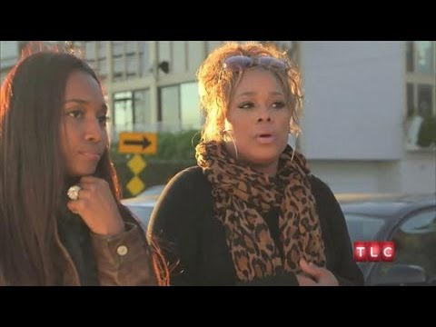 T-Boz And Chilli Discuss The Future Of TLC | Totally T-Boz