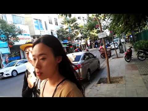 Hoang Hoa Tham. Спа Орхидея и многое другое. Интересная улица, кстати!