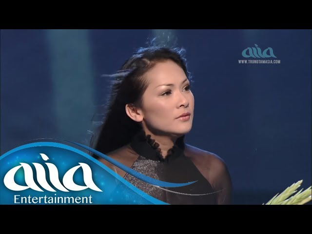 Thăm Mộ Mẹ | Ca sĩ : Như Quỳnh | Nhạc sĩ: Anh Bằng | Asia 59