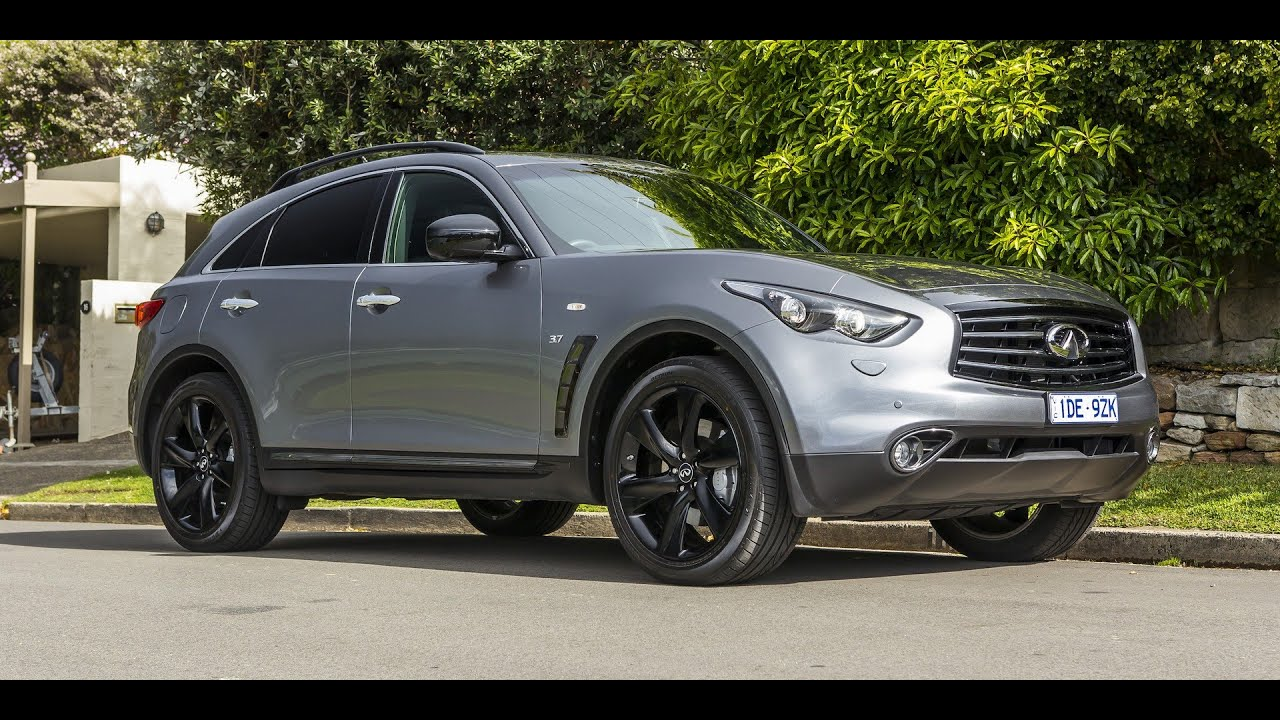 2016 infiniti qx70 s design review youtube. Black Bedroom Furniture Sets. Home Design Ideas