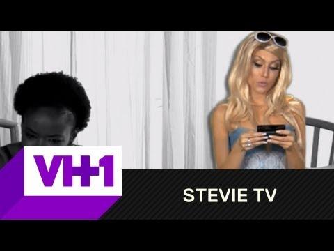 Stevie TV + Paris Hilton University + VH1