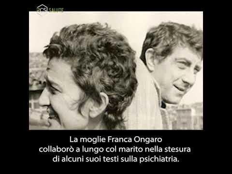 Franco Basaglia - storie di medici