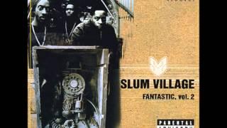 Slum Village -Get Dis Money (Instrumental)