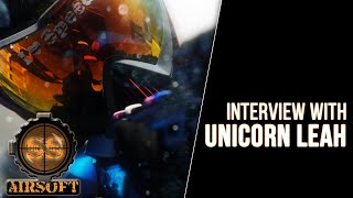 Unicorn Leah Interview - SS Airsoft 7 Year Anniversary