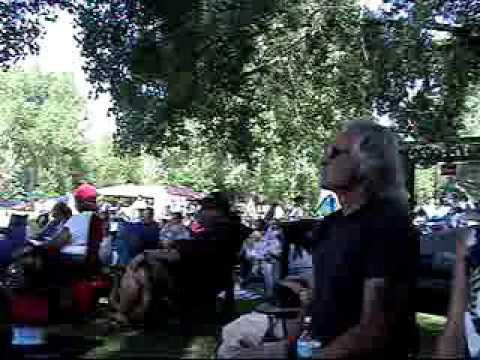 Mesa Music Festival - Golden, Colorado, August 2005