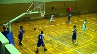 H25 11 10 私学大会 大阪桐蔭VS大阪明星学園