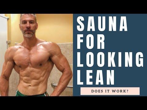 Sauna For Fat Loss