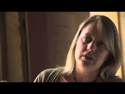 RUSKIN MILL COLLEGE interviews for the film