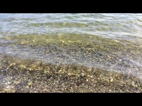 Moment of Zen: Waters of Lake Neuchâtel