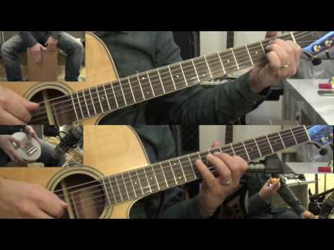 Haydi Söyle - Gitar Cover