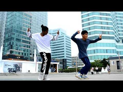 Zhingaat ( Bambaiya Style Remix ) | Choreography