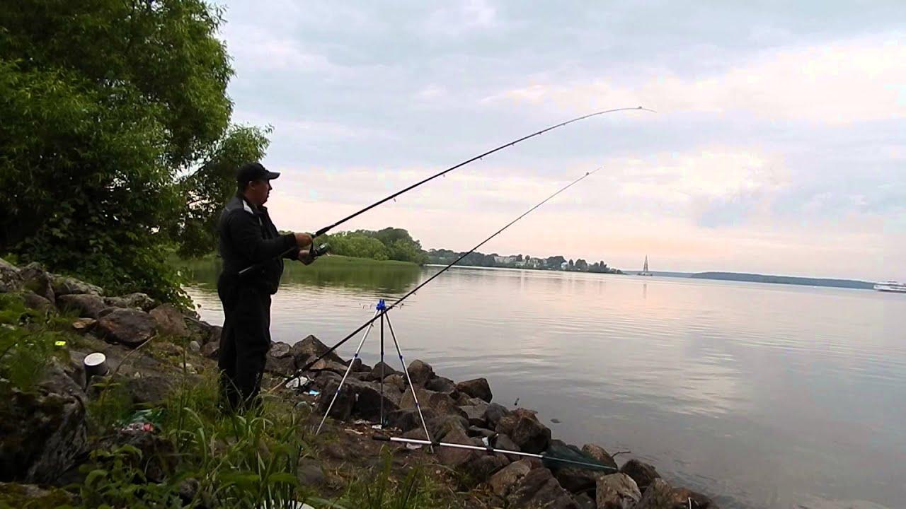 рыбалка в тверской области места с домиками