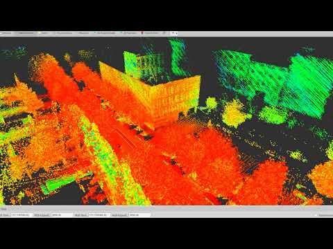Repeat Lidar Camera Overlay by Aleksander Lukashou - You2Repeat