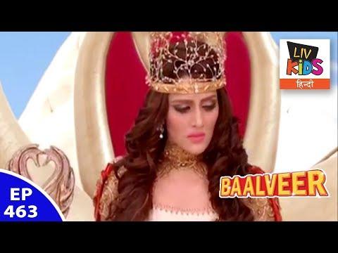 Baal Veer - बालवीर - Episode 463 - An Upset Rani Pari thumbnail