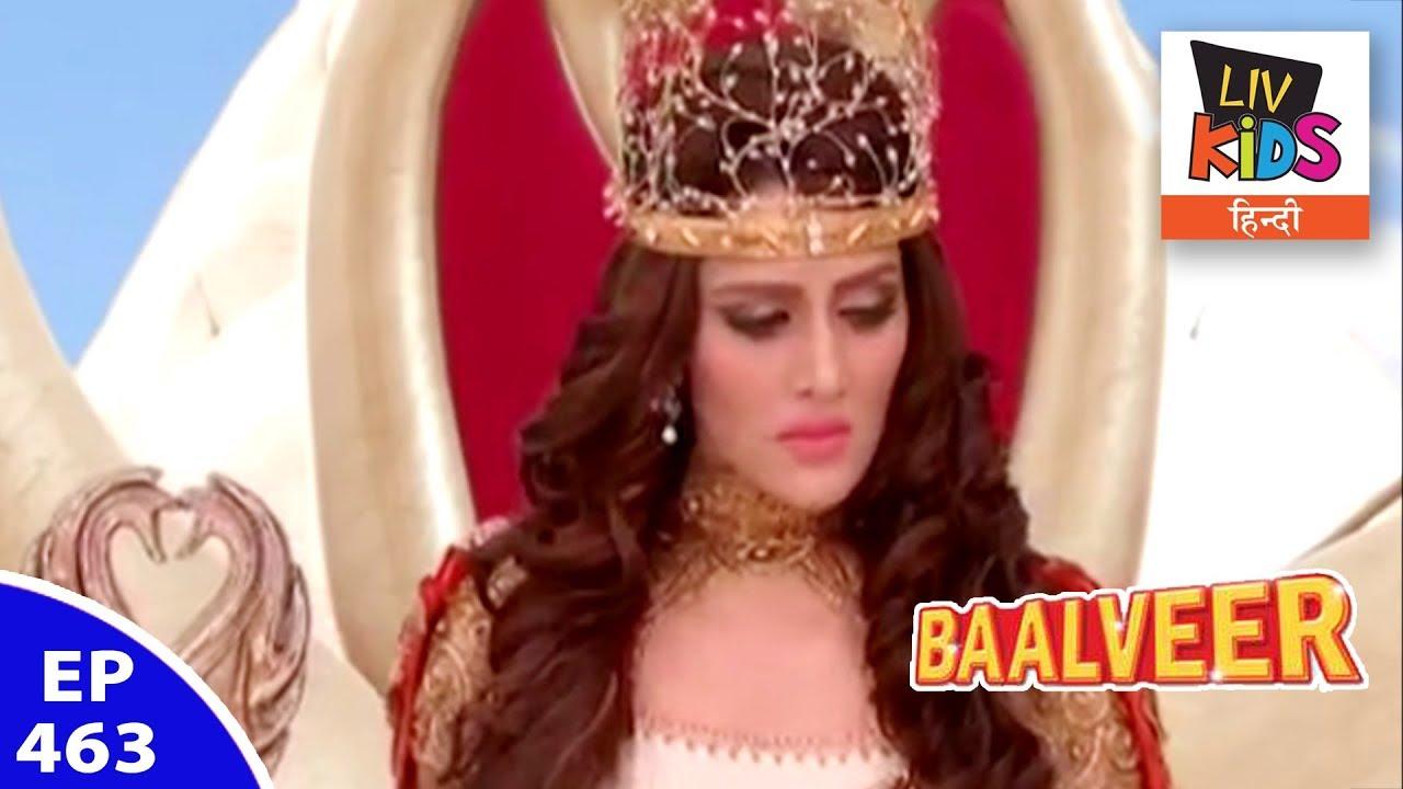 Baal Veer - बालवीर - Episode 463 - An Upset Rani Pari