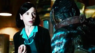 The Shape of Water Official Trailer 2017 Movie Sally Hawkins