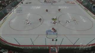 NHL 2K6 Xbox 360 Gameplay - Gameplay 5