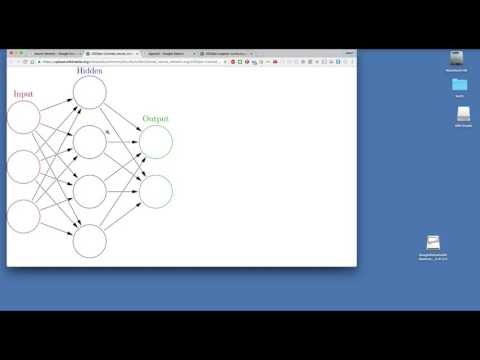 Building a Neural Network from Scratch in Python