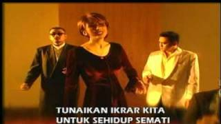 Juliana Banos feat Indigo - Sehidup Semati