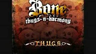 Bone Thugs-N-Harmony- Remember Yesterday