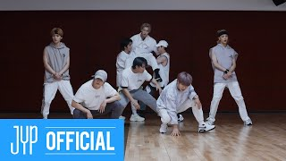 "Stray Kids ""Easy"" Dance Practice Video"