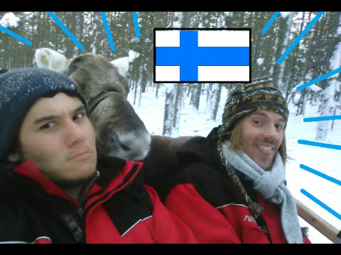 GEOGRAPHY GO! FINLAND AND ESTONIA! (brought to you by Climashield)