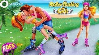 Roller Skating Girls - Dance on Wheels - Games For Girls