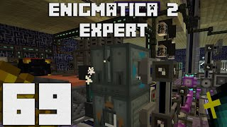 Enigmatica 2 Minecraft Modpack
