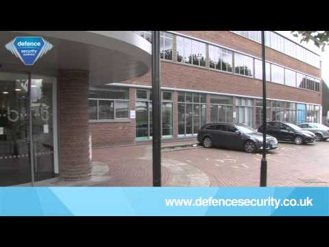 Defence Security Systems Corporate Video
