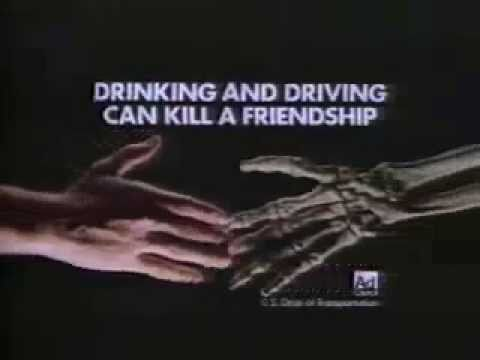 Anti Drinking And Driving Psa