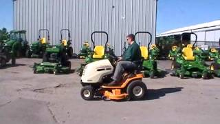 cub cadet lt1045 sold on els