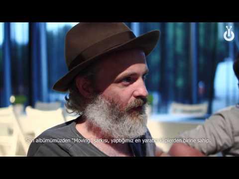 Travis I Babylon Interview