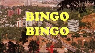 Jimmy Whoo - Bingo Bingo feat Alsy