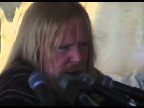 Larry Norman interview - an interview from 2004
