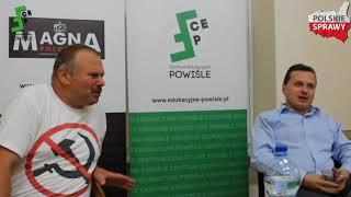 Dr Tomasz Sommer - Operacja antyPolska NKWD - 80 lat od rozkazu Jeżowa