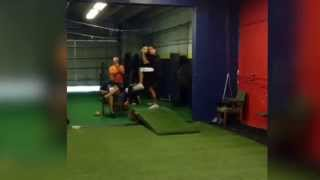 Specialized Training Centers Miami Baseball Training for Kids Adults