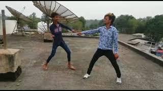 Zindagi (Ka Petra Song By Pintu Pathrod Dance